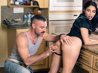 american anal cumshot at FapVid