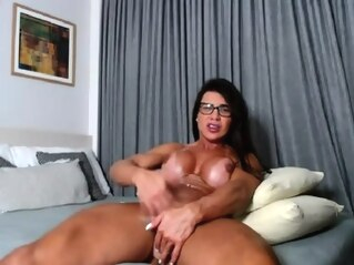 FapVid amateur big boobs brunette